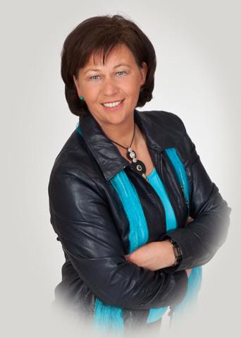 Inhaberin Silvia Kusch