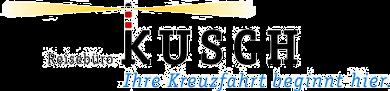 Reisebüro Kusch - Logo